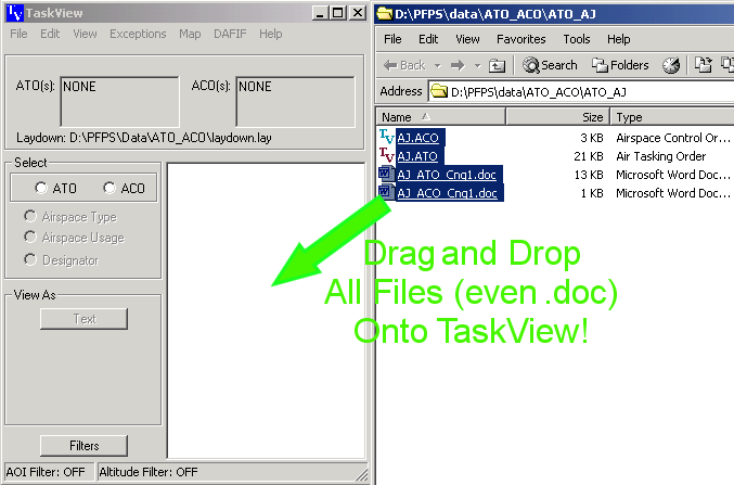 how to open aco file in illustrator